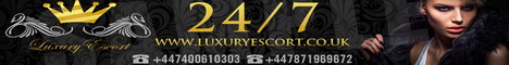 LUXURY ESCORT AGENCY